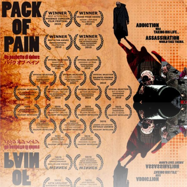 Pack of Pain