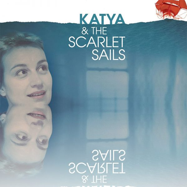 Katya and the Scarlet Sails