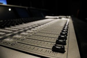 sound disposition, sound supervision, mixing desk, system 5, london, post production, audio