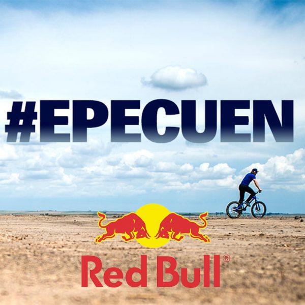 Red Bull: Epecuén – Danny MacAskill