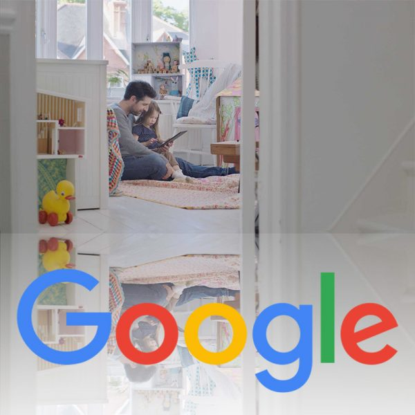 Google – Little Moments