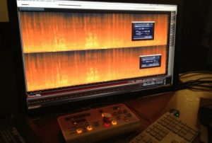 rx, izotope, sound disposition, dialogue, editing, edit, marc, specter, kraken, pro tools,