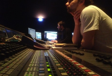 sd mixing