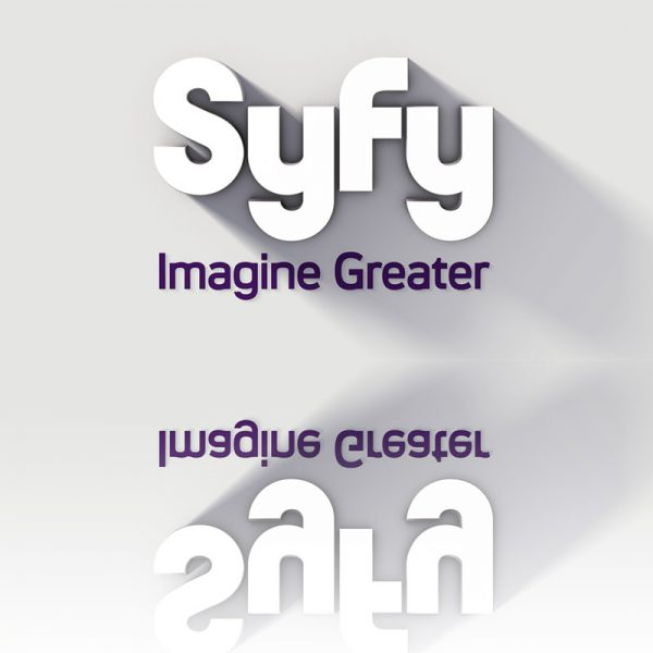 Syfy – Imagine Greater Commercial