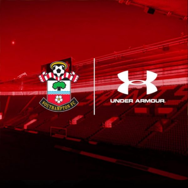 Under Armour/Southampton FC: Made for Heroes