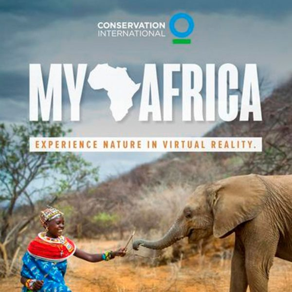My Africa: The VR Experience