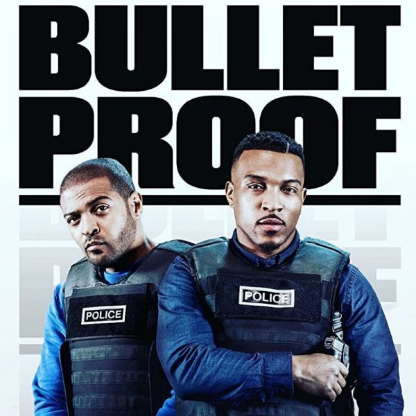 Bulletproof – A Sky Original Series