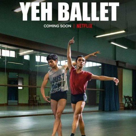 Yeh Ballet – A Netflix Original